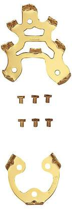 Asics (アシックス) - 取り替え用8本歯金具(ビス式)