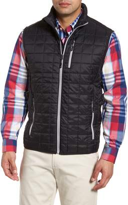 Cutter & Buck Rainier PrimaLoft(R) Insulated Vest