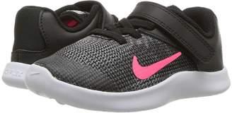 Nike Flex Run 2018 Girls Shoes