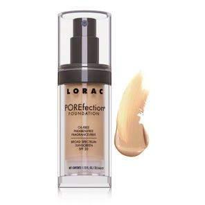 LORAC Cosmetics POREfection Foundation SPF 20