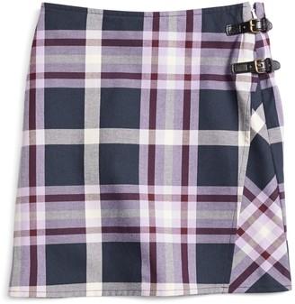 Brooks Brothers Tartan Skirt