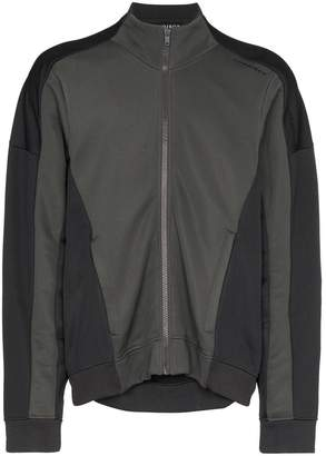 Y/Project Y / Project zip-front jacket