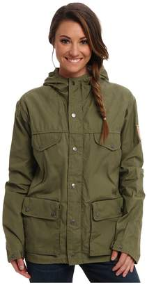 Fjallraven Greenland Jacket Women's Coat