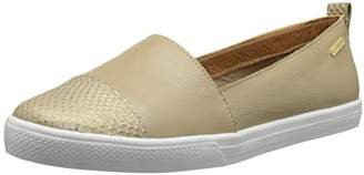 Kaanas Women's Serengeti Fashion Shoe Slip On Casual Sneaker