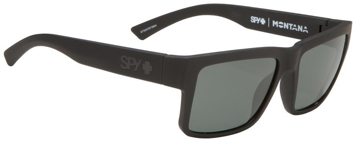 SPY Optics Montana Square Sunglasses