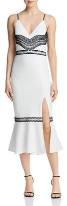 Style Stalker Stylestalker Dahlia Midi Dress