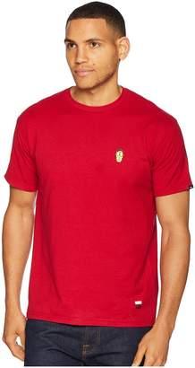 Vans X Marvel Characters T-Shirt Men's T Shirt