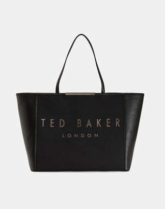 Ted Baker JANIICE Statement oversized shopper