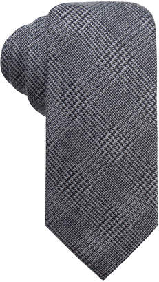Tasso Elba Men Plaid Tie