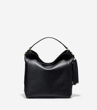 Cole Haan Cassidy Bucket Hobo