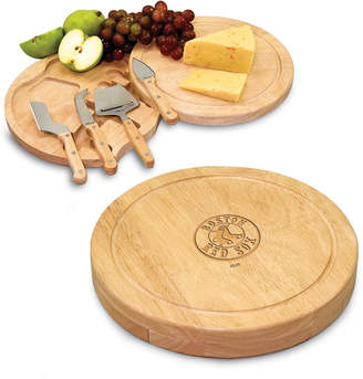 Picnic Time Toscana Boston Red Sox Circo Cutting Board