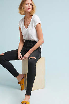 Citizens of Humanity Chrissy Ultra High-Rise Sculpt Skinny Jeans