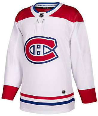 adidas Montreal Canadiens NHL Authentic Pro Away Jersey