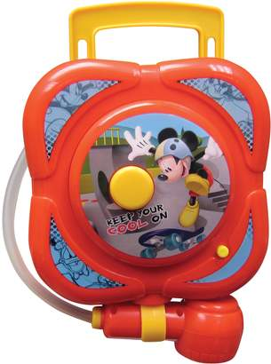Ginsey Disney Floating Play Center - Mickey