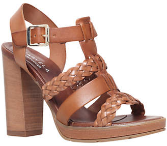 Carvela Krill Block Heel Sandals