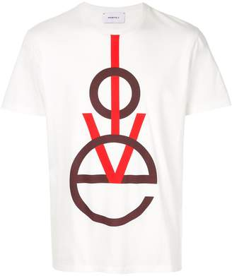 Ports V Love T-shirt