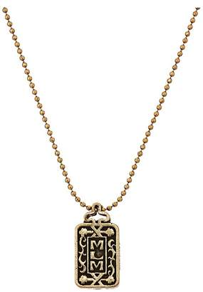Alex and Ani Wrinkle In Time - Love Locket 20 Inch Adjustable Necklace Necklace