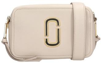 Marc Jacobs Logo Strap Snapshot Small Camera Bag