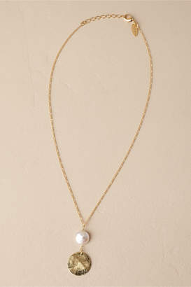 Marcia Moran Delmara Necklace