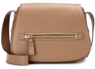 Tom Ford Jennifer Soft leather shoulder bag