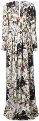 ADAM by Adam Lippes long floral dress