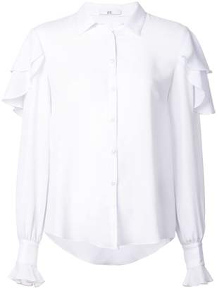 Zac Posen Marla blouse