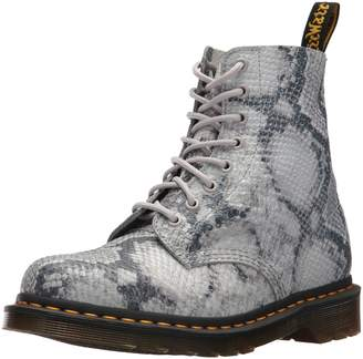 Dr. Martens Women's Pascal Snake Fashion Boot