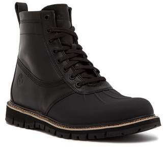 Timberland Britton Hill Side Zip Boot