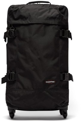 Eastpak Tranverz Medium Suitcase - Mens - Black