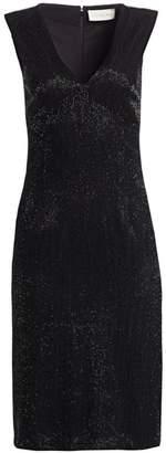 Ahluwalia Olivia Beaded Dress