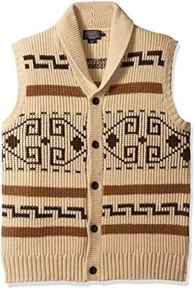 Pendleton Men's Westerley Sweater Vest