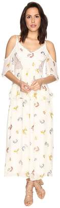 Free People Magnolia Maxi Dress Women's Dress