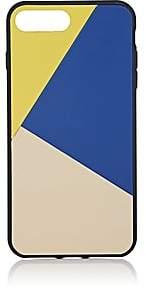 Native Union Men's Clic Marquetry Leather iPhone® 7 Plus/8 Plus Case
