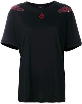 Marcelo Burlon County of Milan Pachu T-shirt