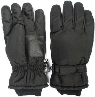 Quietwear QuietWear Thinsulate Gloves - Men