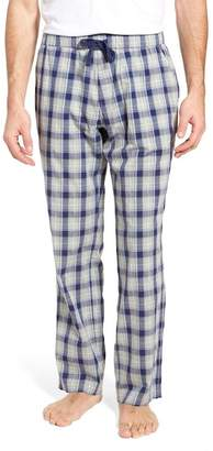 UGG Flynn Plaid Lounge Pants