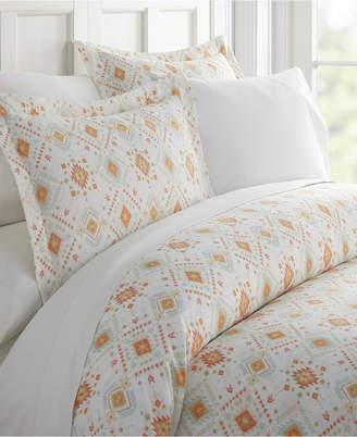 Ienjoy Home Home Collection Premium Ultra Soft Aztec Dreams Pattern 3 Piece Duvet Cover Set Bedding