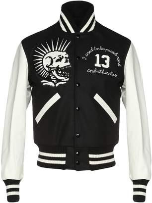 R 13 Jackets