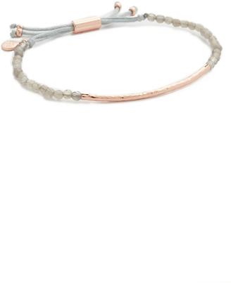 Gorjana Power Gemstone Bracelet For Balance $38 thestylecure.com