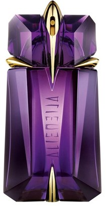 Alien By Mugler Refillable Eau De Parfum Spray $82 thestylecure.com