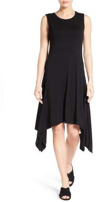 Vince Camuto Stretch Knit Shift Dress