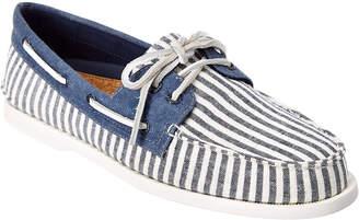 Sperry Men's A/O 2-Eye Wash Boat Shoe