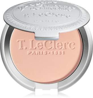 T. LeClerc Pressed Powder - No. 09 Translucide 10g/0.34oz
