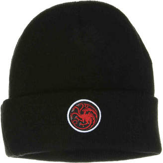 58723fd88933 Game of Thrones Game Of Thrones Targaryen Beanie - Men's