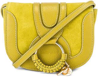 See by Chloe Hana Mini Crossbody Bag