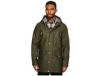 Levi's Long Two-Pocket Fishtail Hooded Parka