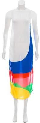 Mara Hoffman Printed Sleeveless Tunic