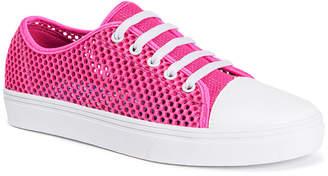 Muk Luks Tessa Womens Slip-On Shoes