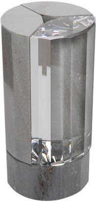 Swarovski Blue Pallisandro Vase
