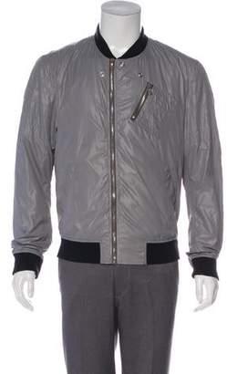 Dolce & Gabbana Lightweight Bomber Jacket